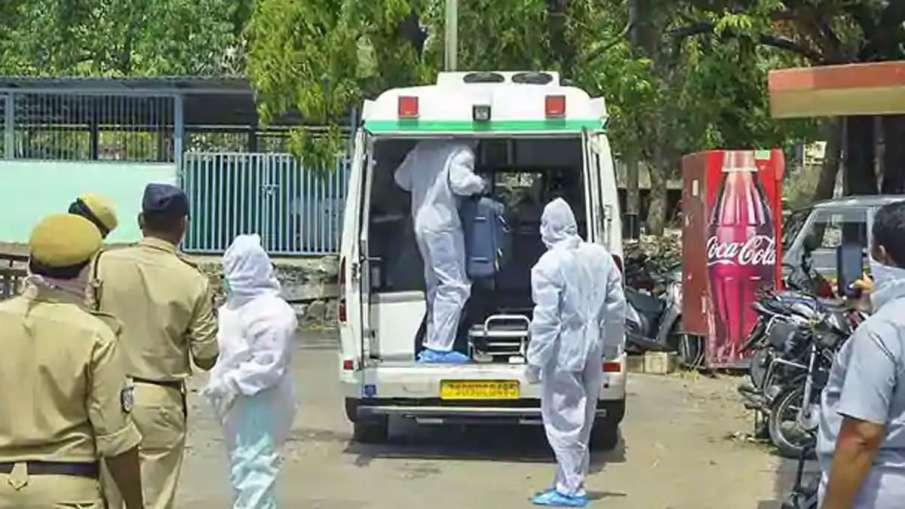 Rajasthan Coronavirus Cases, Rajasthan Coronavirus Death, Rajasthan Coronavirus- India TV Hindi