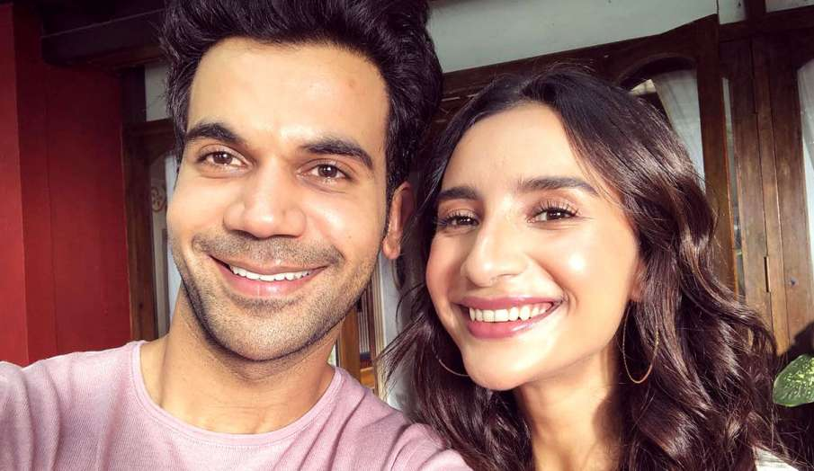 rajkummar rao wishes girlfriend patralekha on her birthday- India TV Hindi