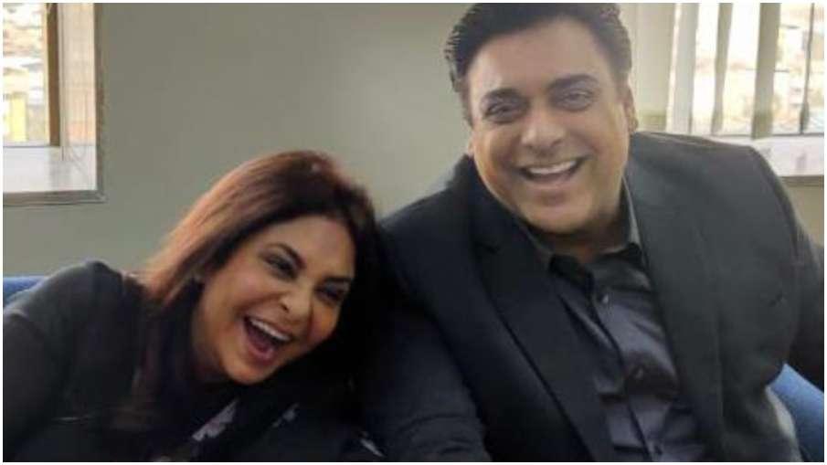 शेफाली शाह, राम कपूर- India TV Hindi