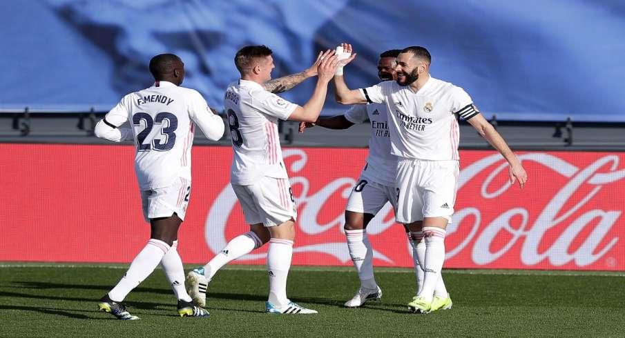 La Liga, Real Madrid, Valencia, Sports- India TV Hindi