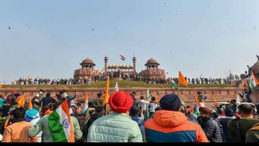 गणतंत्र दिवस हिंसा: दिल्ली पुलिस ने जारी की 20 और दंगाइयों की तस्वीरें - India TV Hindi