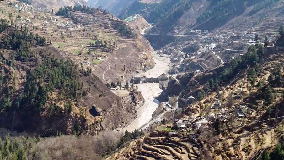 उत्तराखंड चमोली हादसा: किन-किन पॉवर प्रोजेक्ट को हुआ भारी नुकसान, देखें लिस्ट- India TV Hindi