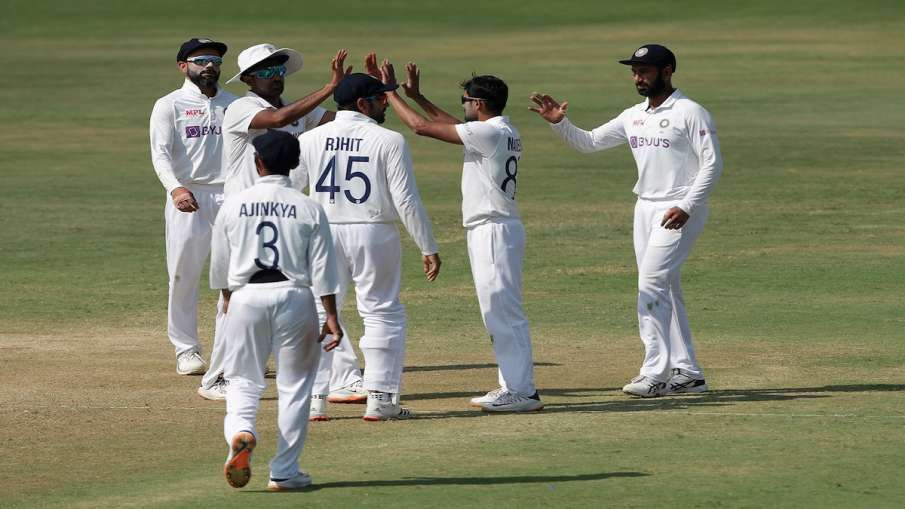 IND v ENG : इंग्लैंड के...- India TV Hindi