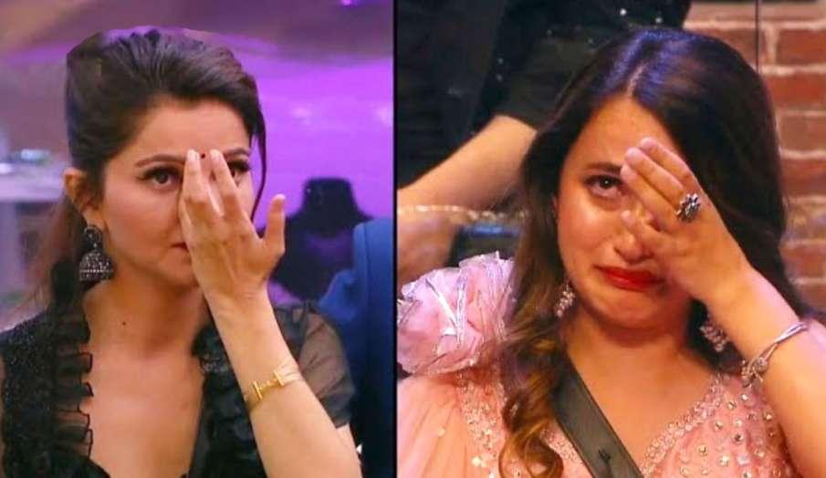 bigg boss 14 new promo rubina dilaik suicidal tendency- India TV Hindi