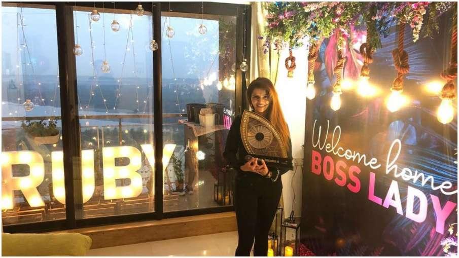 Bigg Boss 14 - India TV Hindi