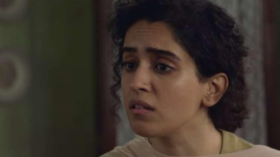 sanya malhotra - India TV Hindi