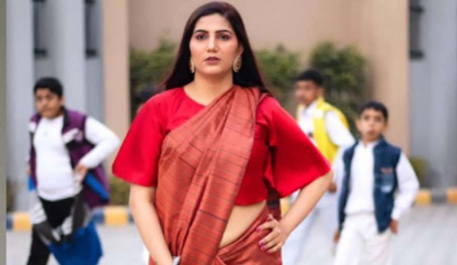 हरियाणवी सिंगर सपना चौधरी के खिलाफ शिकायत दर्ज, जानिए क्या है मामला- India TV Hindi