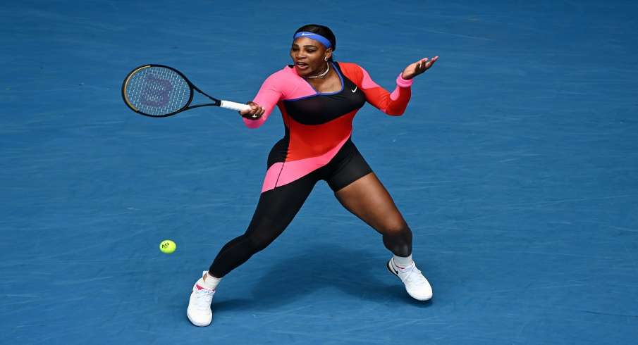 Serena William, Australian Open, Sports, Tennis - India TV Hindi