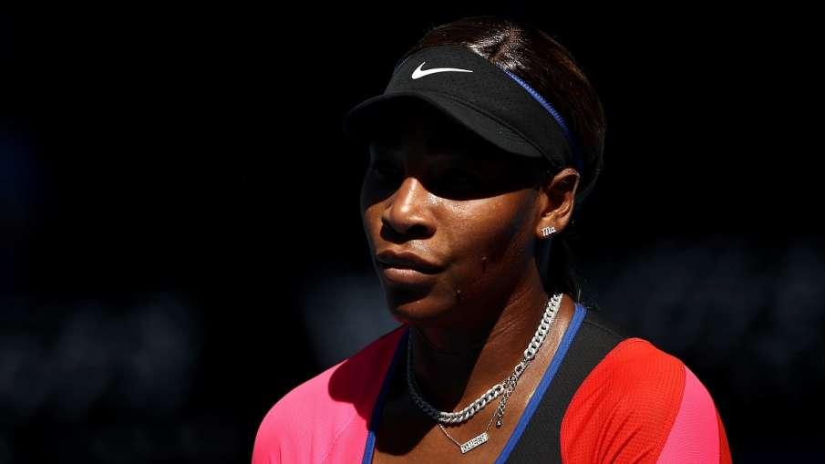 Serena Williams- India TV Hindi