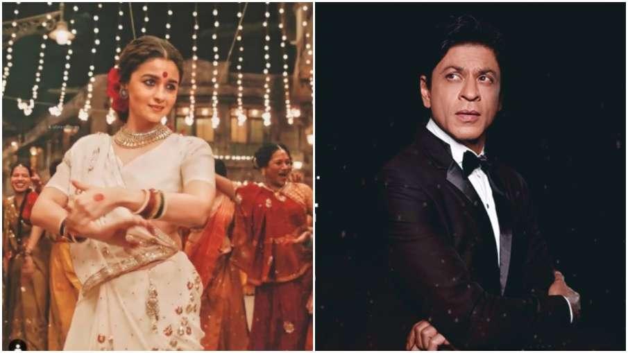 SHAH RUKH KHAN, ALIA BHATT- India TV Hindi