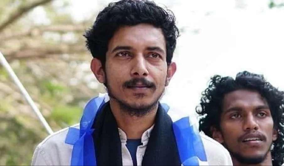Maharashtra Home minister vows arrest of Sharjeel Usmani over Elgaar Parishad speech- India TV Hindi