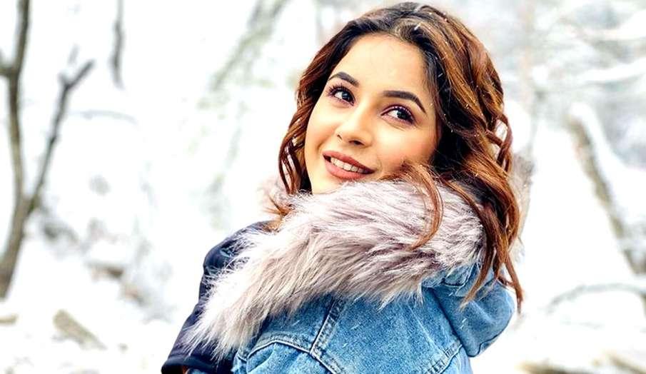 shehnaaz gill new punjabi film Honsla Rakh - India TV Hindi
