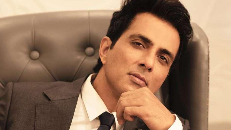sonu sood - India TV Hindi