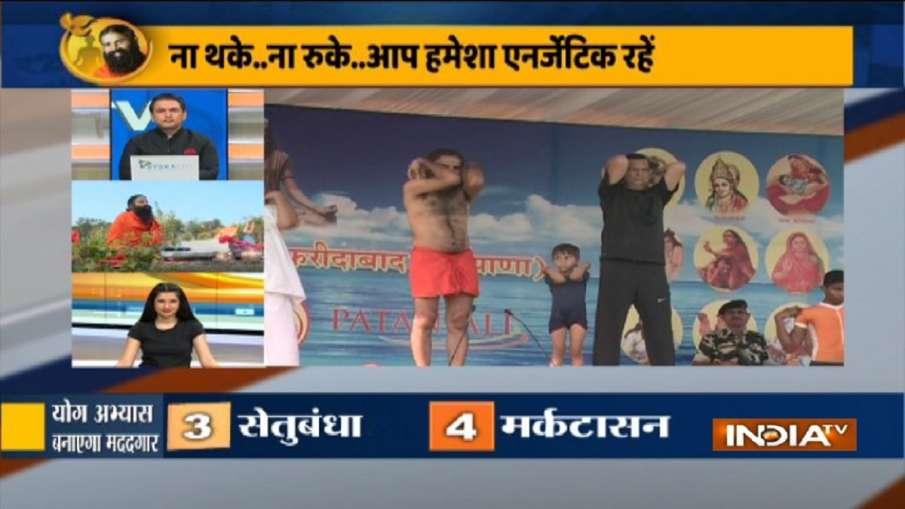 रजत शर्मा ने चमोली आपदा पीड़ितों की मदद कर राष्ट्र प्रेम की सराहनीय मिसाल कायम की: स्वामी रामदेव- India TV Hindi