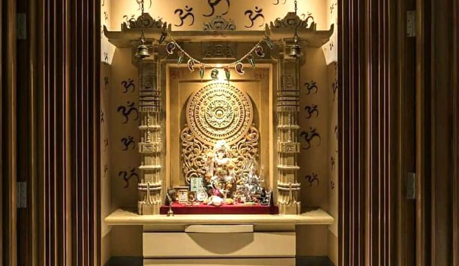 temple direction in home  - India TV Hindi