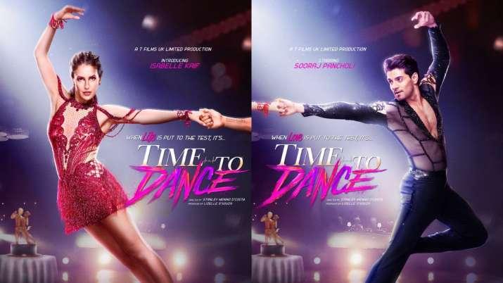 इसी साल मार्च में रिलीज होगी कैटरीना कैफ की बहन इसाबेल की डेब्यू फिल्म, सूरज पंचोली के साथ आएंगी नजर- India TV Hindi