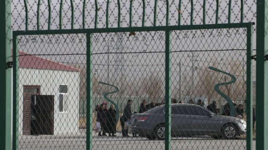 Uighur Muslims Rape, Uighur Muslims Rape China, Uighur Muslims Detention- India TV Hindi