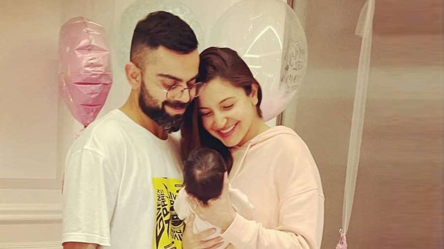 Farukh Engineer said to Virat Kohli, 'How can you come into depression being such a beautiful wife?'- India TV Hindi
