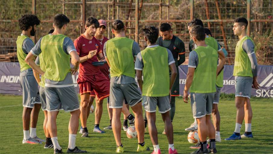 ISL-7: Goa need a draw for playoffs, Nizams need victory - India TV Hindi