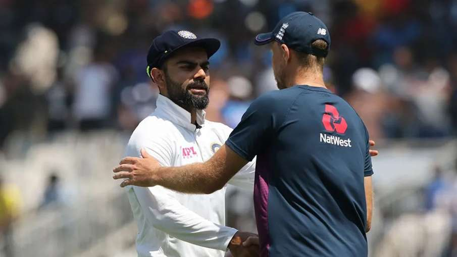 IND vs ENG: England were on 58 and India on 36 runs in their last day night test- India TV Hindi