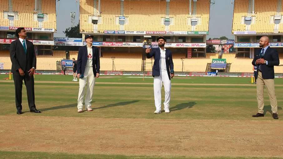IND vs ENG: If England lose the toss in the second Test, it could be a problem for them - Nasir Huss- India TV Hindi
