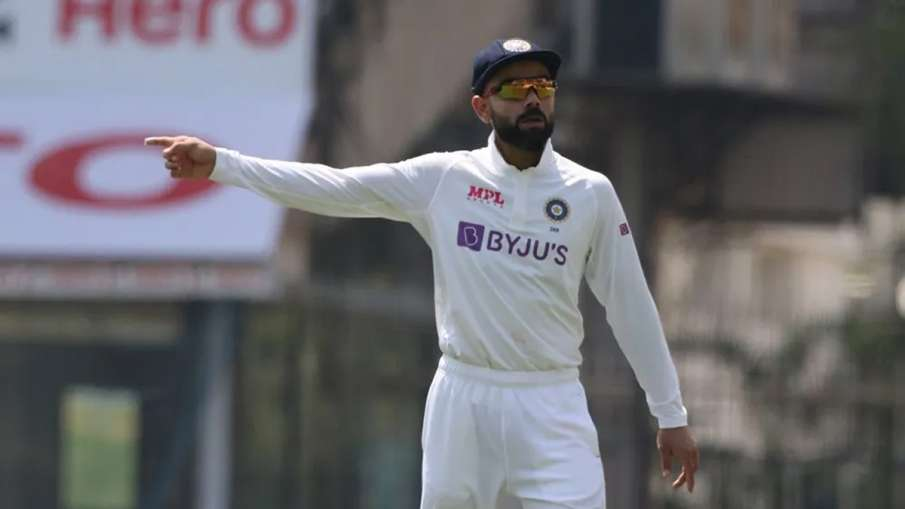 Virat Kohli should resign from captaincy as soon as he loses the second Test - Monty Panesar- India TV Hindi