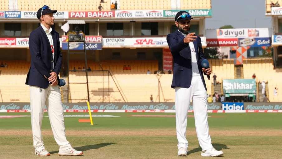 India vs England 3rd Day Night Test Pink Ball Virat Kohli Joe Root Preview- India TV Hindi