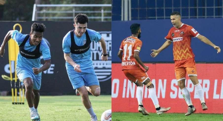 ISL-7, Mumbai, Goa, Football, Sports- India TV Hindi