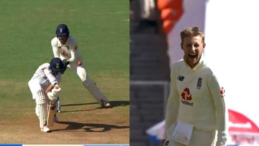 Washington Sundar, Joe Root, Sports, cricket, India vs England  - India TV Hindi