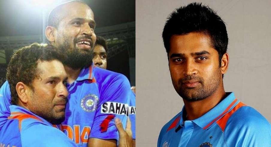 retirement, Yusuf Pathan, Naman, Vinay Kumar, Road Safety World Series- India TV Hindi
