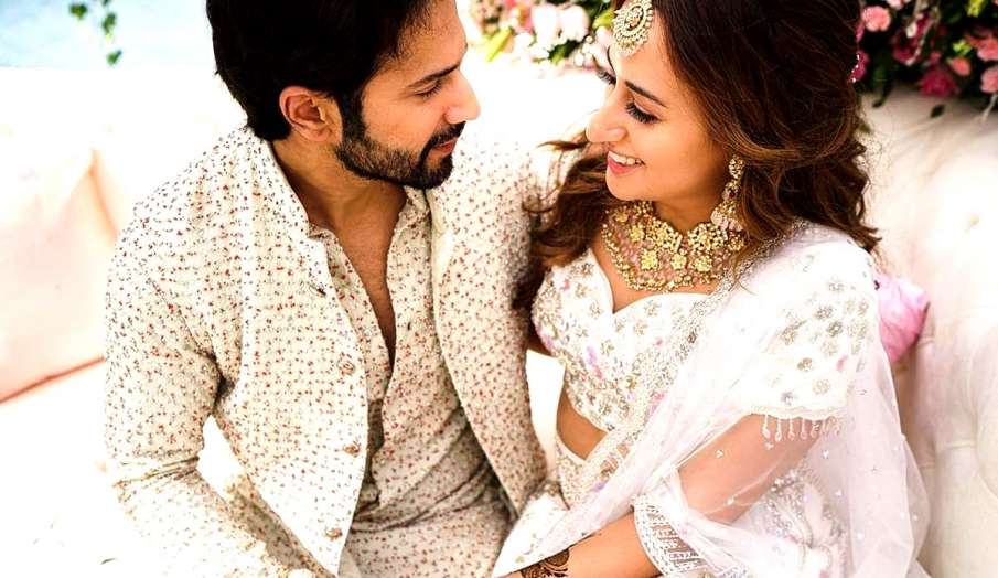 varun dhawan shares video after late night shoot says going home to my wife- India TV Hindi
