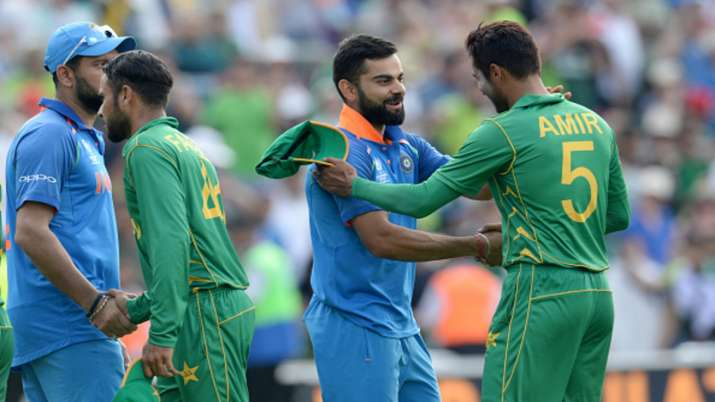 Pakistan stalls in T20 World Cup to be held in India, threatens for not getting visa- India TV Hindi