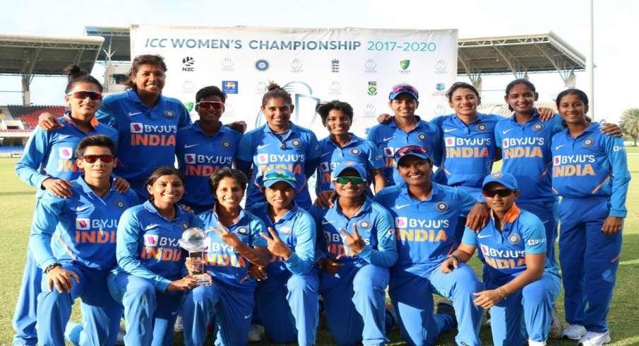 India Women's squad, ODI and T20I, South Africa - India TV Hindi