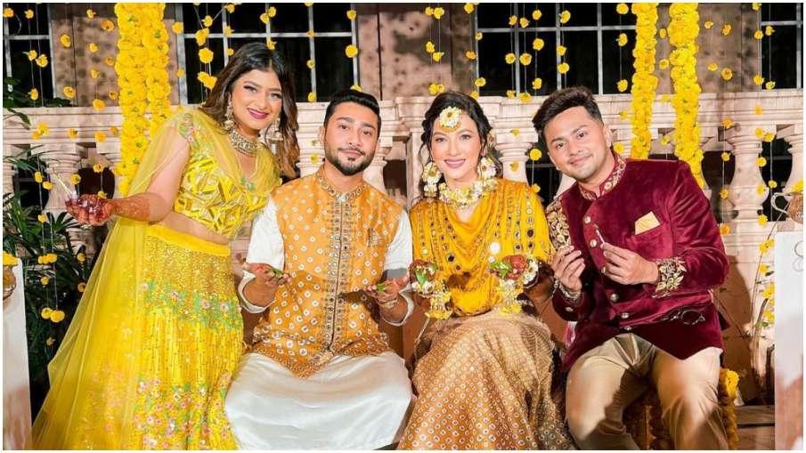जैद दरबार, अवेज दरबार, अनम दरबार- India TV Hindi