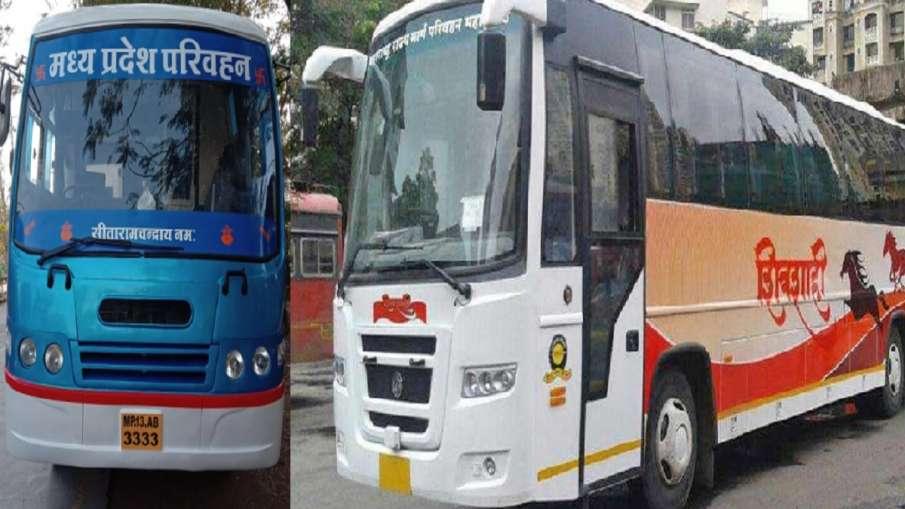 Coronavirus: इन दो राज्यों के बीच 20 मार्च से बसों की आवाजाही पर लगी अस्थायी रोक- India TV Hindi