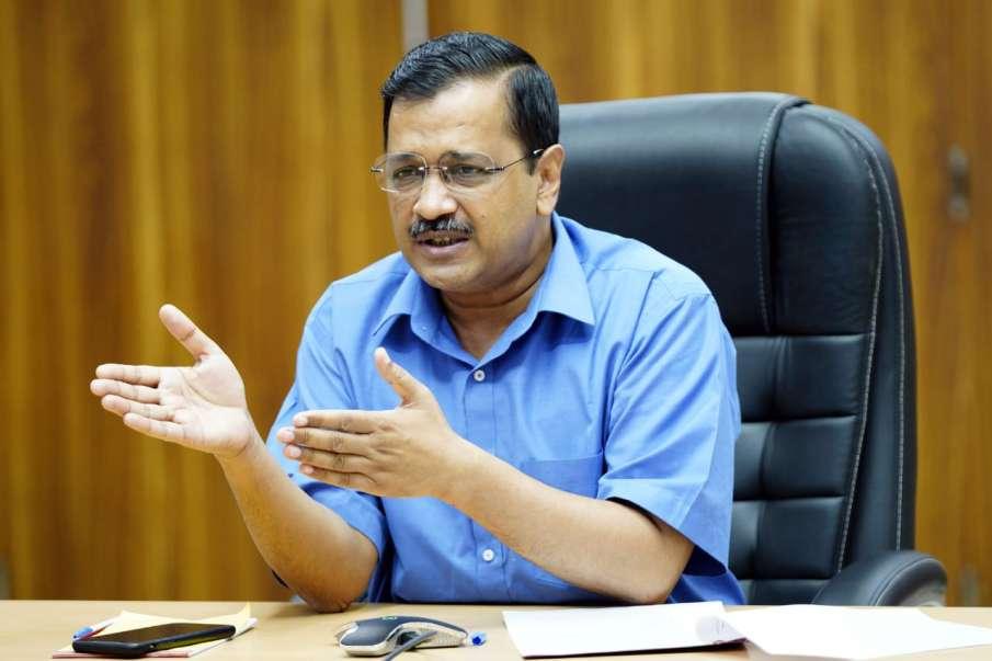 DELHI CM, delhi cm, latest news, education news, academic and non academic,Delhi government, salary,- India TV Hindi