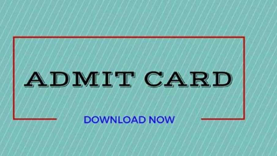 SWAYAM March admit card 2021 released- India TV Hindi