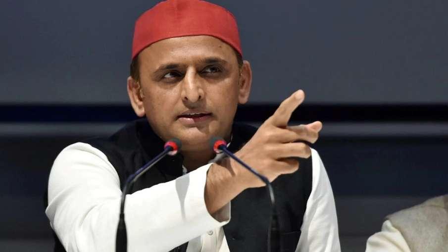 BJP will lose in Uttar Pradesh Assembly Elections by a huge margin, says Akhilesh Yadav- India TV Hindi