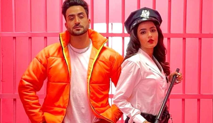 tera suit song out now Aly Goni Jasmin Bhasin Tony Kakkar  watch - India TV Hindi