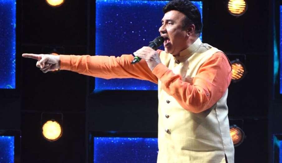 Anu Malik come back Indian Idol 90s special weekend episode - India TV Hindi
