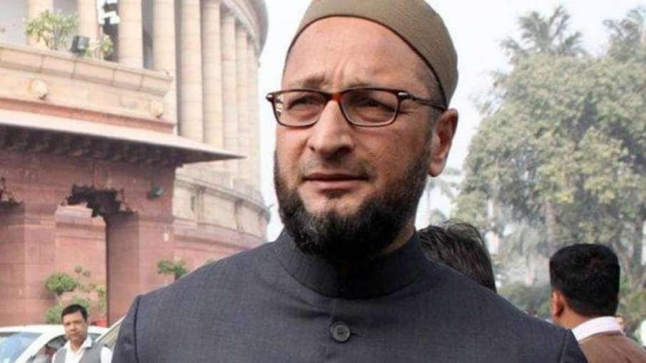 Asaduddin Owaisi's AIMIM plans to contest civic polls in MP- India TV Hindi