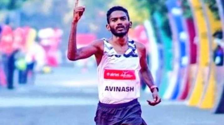 Avinash Sable- India TV Hindi