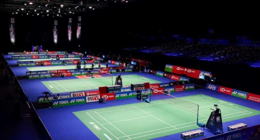 विश्व बैमिंटन महासंघ (बीडब्ल्यूएफ) ने बयान जारी कर बताया कि इस टूर्नामेंट को बुधवार को स्थानीय समयान- India TV Hindi