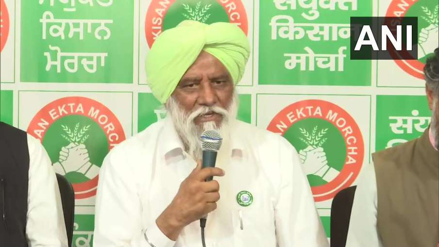 Bhartiya Kisan Union leader Balbir S Rajewal says We'll send teams to poll-bound states- India TV Hindi