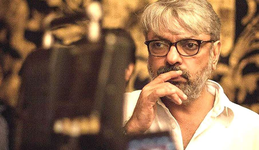 Sanjay Leela Bhansali shoots for Corona, film 'Gangubai Kathiawadi' stops shooting: Sanjay Leela Bha- India TV Hindi