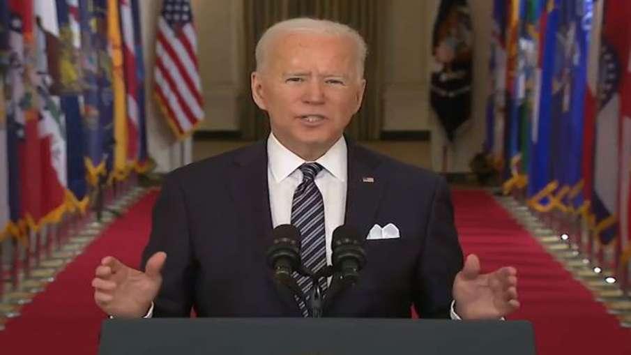 अमेरिकी राष्ट्रपति...- India TV Hindi