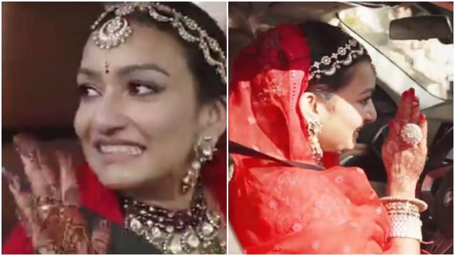 bindaas bride- India TV Hindi