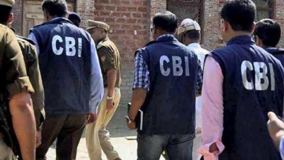 CBI raid: सीबीआई ने 3700 करोड़ रुपए के बैंक घोटाले में 100 जगहों पर की छापेमारी- India TV Hindi