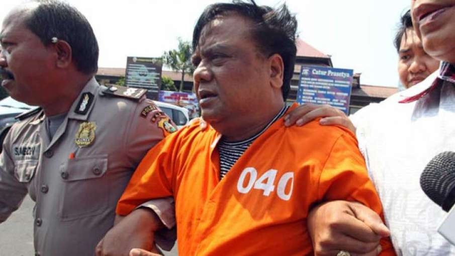 Chhota Rajan, Gangster Chhota Rajan, Chhota Rajan Convicted, Chhota Rajan Attempted Murder Case- India TV Hindi