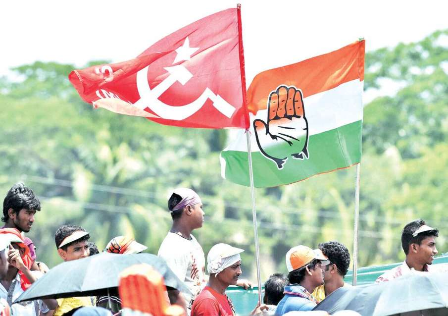 BJP got two friends in CPI(M) and Congress, says TMC leader- India TV Hindi